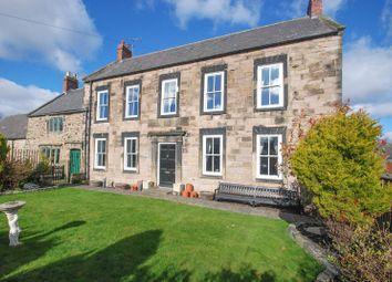 Thumbnail 4 bed property for sale in Monkton Farm House, Monkton, Jarrow