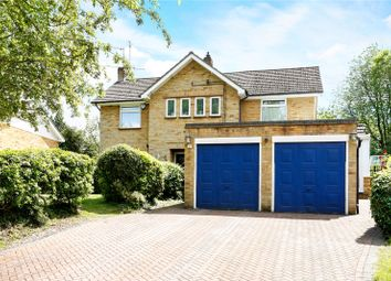 Thumbnail 4 bedroom detached house for sale in New Road, Little Kingshill, Great Missenden, Buckinghamshire