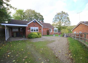 Thumbnail 3 bed detached bungalow for sale in The Park, Lambourn, Berkshire