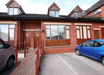 Thumbnail 1 bed flat to rent in High Street, Stonehouse