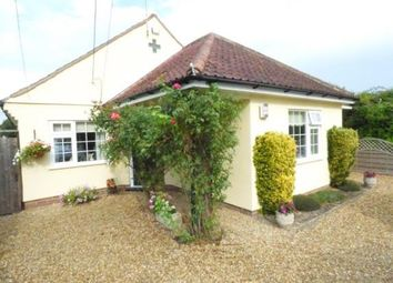 Bungalow for sale in Colchester, Essex CO2