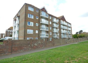 Thumbnail 1 bedroom flat for sale in De La Warr Parade, Bexhill-On-Sea