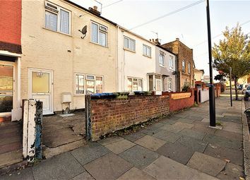 Thumbnail 3 bed terraced house for sale in Mount Pleasant, Wembley