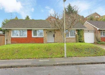 Thumbnail 3 bed detached bungalow for sale in Hazeldown Close, River, Dover