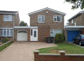 Thumbnail 6 bed semi-detached house to rent in Arundel Drive, Bedford