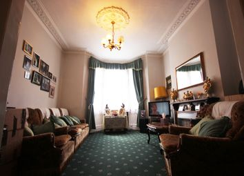Thumbnail 5 bed terraced house for sale in Haydn Park Road, Shepherds Bush