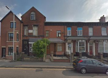 Thumbnail 1 bed flat to rent in Chorley Old Road, Bolton