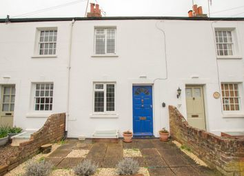 2 bed terraced house for sale in Church Street, Henley-On-Thames RG9