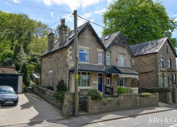 Thumbnail 3 bedroom semi-detached house for sale in 200B Hayfield Road, Birch Vale, High Peak, Derbyshire