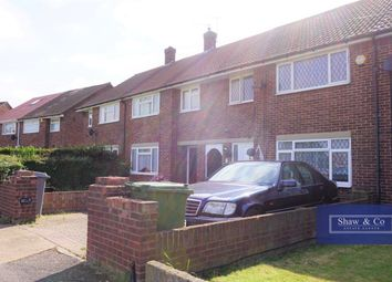 Thumbnail 3 bed terraced house to rent in Snowdon Crescent, Hayes