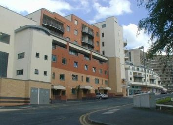 Thumbnail 2 bed flat for sale in The Blue Apartments, Broadway Plaza, 19 Francis Road, Birmingham