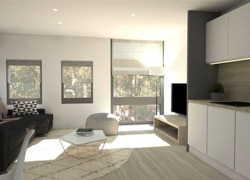 Thumbnail 1 bed flat for sale in Mondial Way, Harlington, Hayes