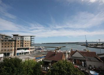 Thumbnail 4 bedroom flat for sale in 1 Castle Street, Poole, Dorset