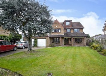 Thumbnail 6 bed detached house for sale in Wilsthorpe Road, Long Eaton, Nottingham