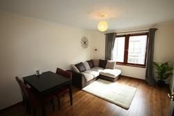 Thumbnail 2 bed flat to rent in Strawberry Bank Parade, Aberdeen City