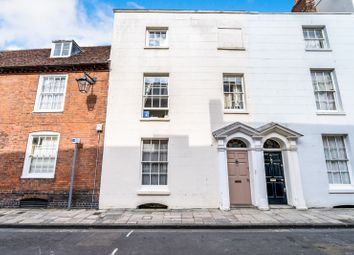 Thumbnail 5 bedroom town house to rent in North Pallant, Chichester
