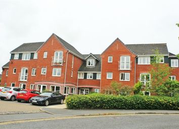 Thumbnail 2 bed flat for sale in Parkway, Holmes Chapel, Crewe, Cheshire