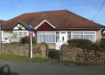 Thumbnail 2 bed semi-detached bungalow to rent in Hawkwell Road, Hockley