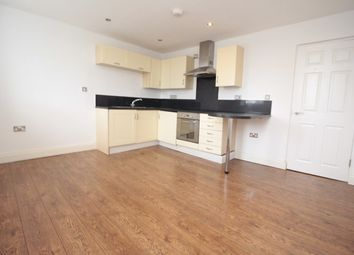 Thumbnail 1 bedroom flat to rent in Flat 10 Lazer House, Bedford