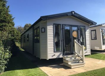 Thumbnail 2 bed mobile/park home for sale in Halt Road, Goonhavern, Truro