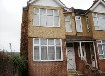 Thumbnail 5 bed detached house to rent in Tennyson Road, Portswood, Southampton