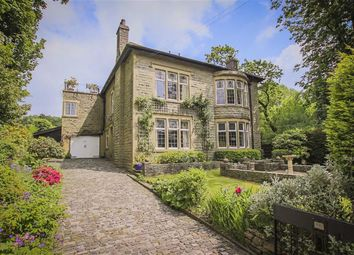 Thumbnail 5 bed detached house for sale in Newchurch Road, Rossendale, Lancashire