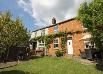 Thumbnail 3 bed cottage for sale in Peartree Close, Bozeat, Wellingborough