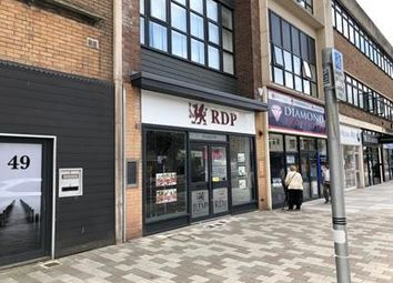 Thumbnail Commercial property to let in The Kingsway, Swansea, West Glamorgan