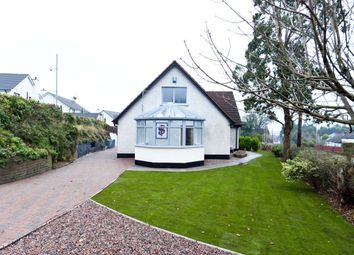 Thumbnail 4 bed detached house for sale in Ballynahinch Road, Carryduff, Belfast