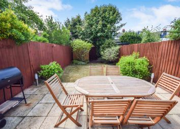 Thumbnail 1 bed flat for sale in Sydney Road, London
