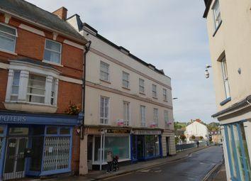 1 bed flat for sale in 6, 12-16 Angel Hill, Tiverton, Devon EX16