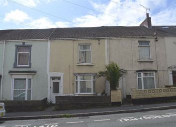 Thumbnail 3 bed terraced house for sale in Page Street, Swansea