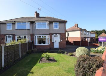 Thumbnail 3 bed semi-detached house for sale in Latham Avenue, Helsby