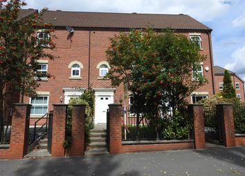Thumbnail 4 bed mews house for sale in Great Park Drive, Leyland