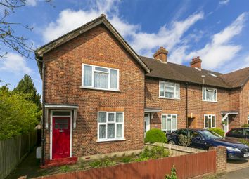 Thumbnail 2 bed semi-detached house for sale in Strathmore Road, Teddington