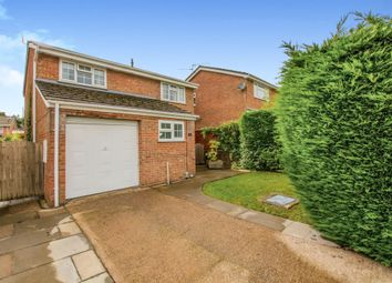 Thumbnail 4 bed detached house for sale in Glanrhyd, Coed Eva, Cwmbran