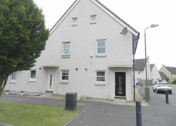 Thumbnail 2 bed terraced house for sale in Drum Farm Lane, Bo'ness