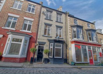 Thumbnail 5 bed terraced house for sale in High Street, Staithes, Saltburn-By-The-Sea