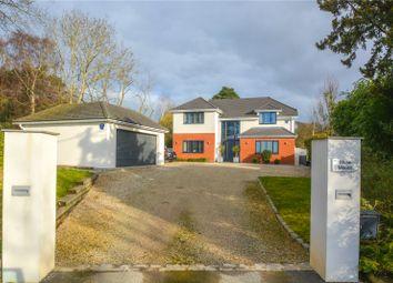 Edneys Hill, Wokingham, Berkshire RG41. 6 bed detached house for sale