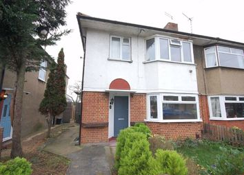 Thumbnail 2 bed maisonette for sale in West End Road, Ruislip