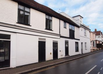 Thumbnail 1 bed flat to rent in Church Street, Ewell Village, Surrey