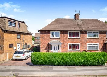 Thumbnail 3 bed semi-detached house for sale in Wellspring Dale, Stapleford, Nottingham