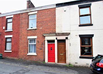 Thumbnail 2 bed terraced house to rent in Bridge Street, Higher Walton, Preston