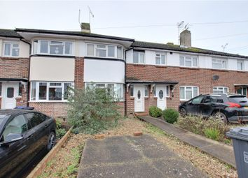 3 bed terraced house for sale in Turner Road, Worthing BN14