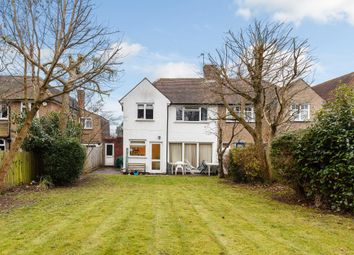 Thumbnail 3 bed semi-detached house for sale in Lansdowne Road, Stanmore