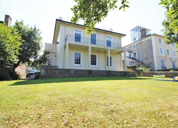 Thumbnail 6 bed detached house to rent in Spencer Road, Ryde