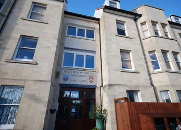 Thumbnail 3 bed flat to rent in Balmoral Road, St. Andrews, Bristol