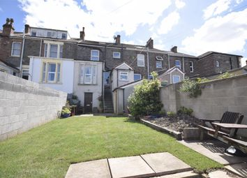 Thumbnail 5 bedroom terraced house for sale in High Street, Staple Hill, Bristol