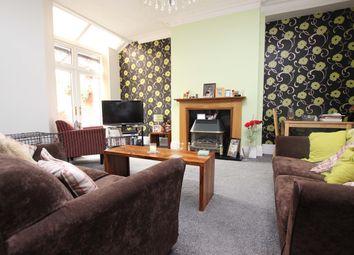 Thumbnail 3 bed terraced house for sale in Prospect Avenue, Darwen