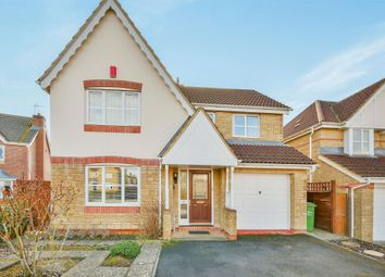 4 bed detached house for sale in Fallow Field Close, Chippenham SN14